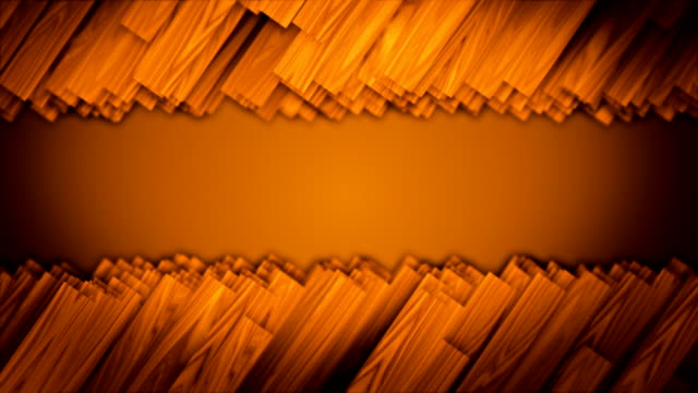 loop: holz hintergrund holz und möbel - timber stock-videos und b-roll-filmmaterial