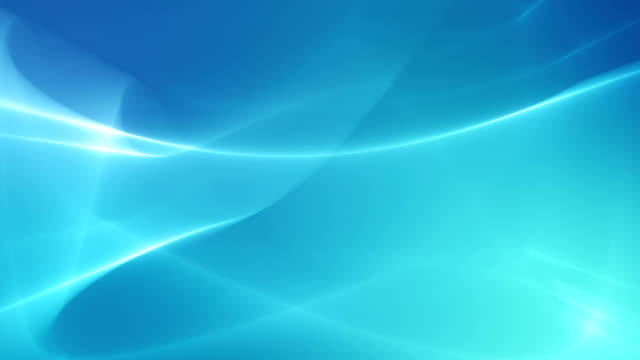 Loopable Abstract Soft sky blue Background
