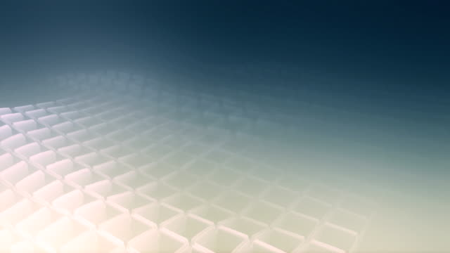 Loopable animated graphic background