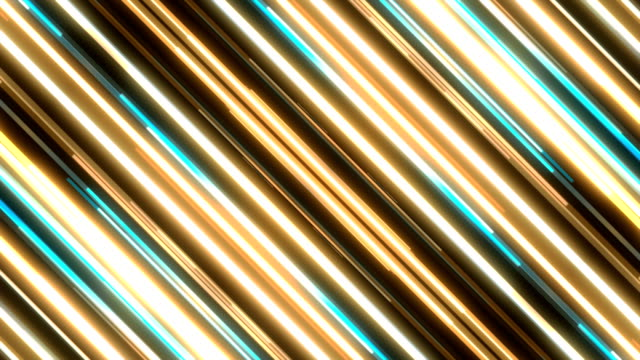 Loopable diagonal stripes abstract background