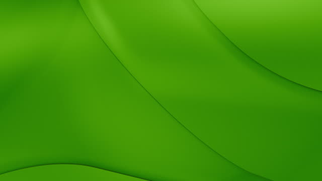 Loopable, Dynamic Geometrical Green Curves