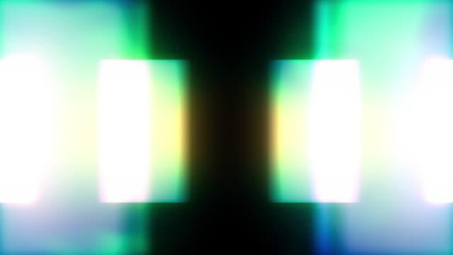 Endlos wiederholbar schnell Bewegung Hintergrund, 3D, HD 1080.