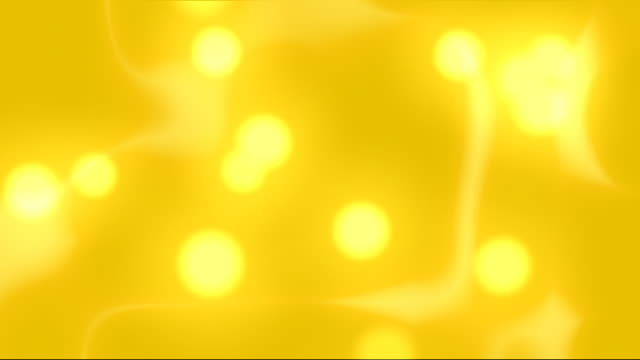 Loopable Gold Background