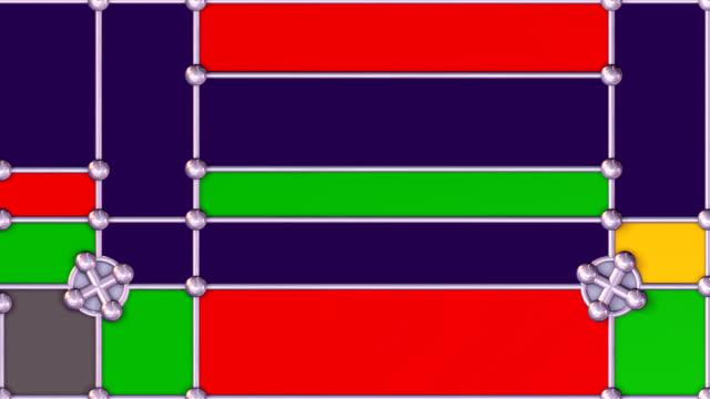 ループ、メニュー、コピースペース - モンドリアンホテル点の映像素材/bロール