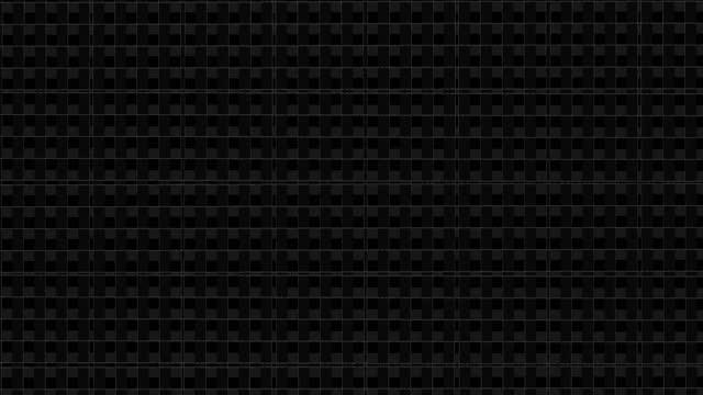 schleifbare zufällige monochromatische quadrate - parallele geometrie stock-videos und b-roll-filmmaterial