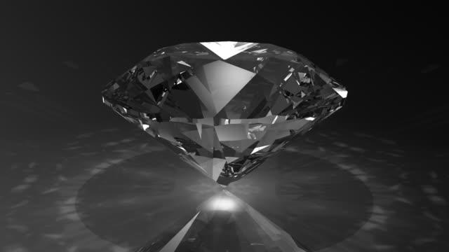 Loopable diamante rotante,