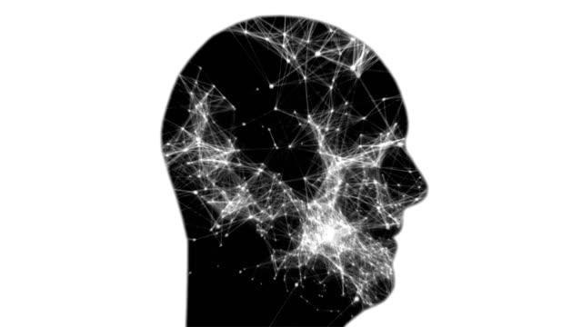 AI Endlos wiederholbar Drehkopf Hintergrund Material