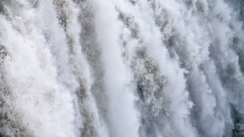 loopable slow motion: waterfall close up - rapids river stock videos & royalty-free footage