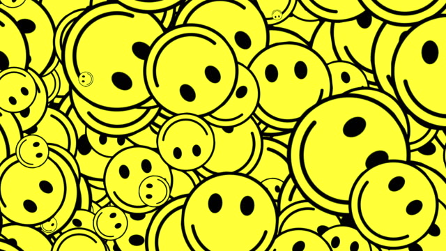Loopable, Smiley Faces
