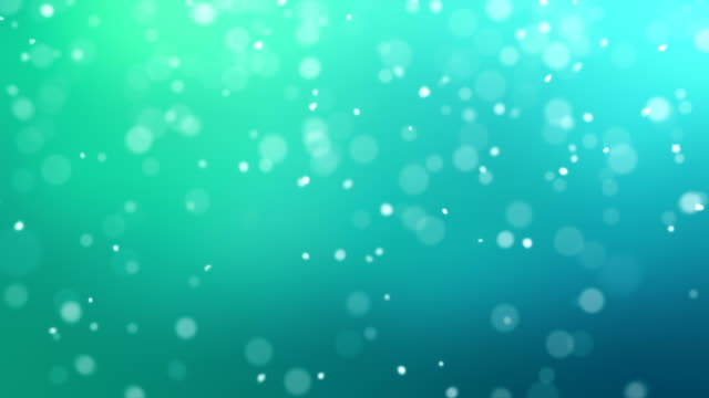 Loopable Snow animation