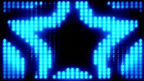 loopable stars floodlight - award stock videos & royalty-free footage