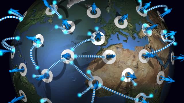 Loopable, World Communication