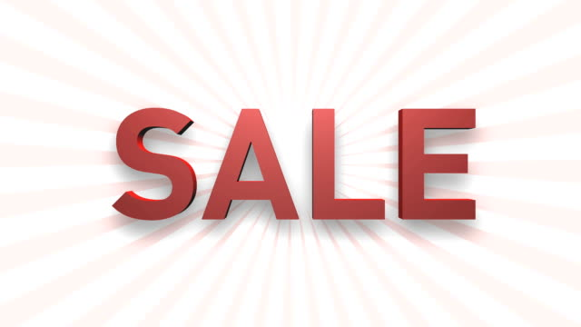 Looping Sale Promotion