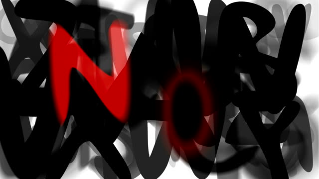 """no: locker-serie """"montage ihre nachricht"""" (endlosschleife) - multi layered effect stock-videos und b-roll-filmmaterial"""