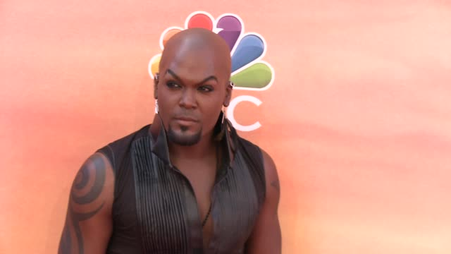 lord kraven at the 2014 iheartradio music awards - arrivals at the shrine auditorium on may 01, 2014 in los angeles, california. - shrine auditorium stock videos & royalty-free footage