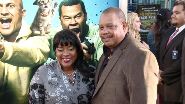stockvideo's en b-roll-footage met loretta devine at keanu los angeles premiere at arclight cinemas cinerama dome on april 27 2016 in hollywood california - cinerama dome hollywood