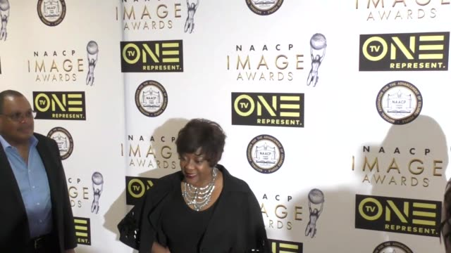 Loretta Devine at the 48th NAACP Image Awards Nominees' Luncheon on January 28 2017 in Hollywood California