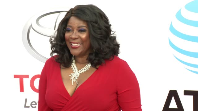 loretta devine at the 49th naacp image awards at pasadena civic auditorium on january 15, 2018 in pasadena, california. - pasadena civic auditorium stock videos & royalty-free footage