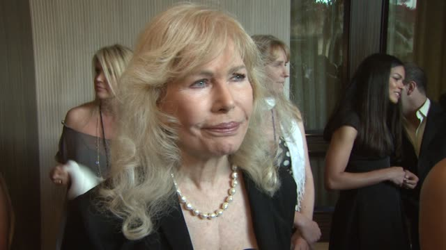 Loretta Swit on the event the Canadian Seal Hunt at the 23rd Genesis Awards at Los Angeles CA