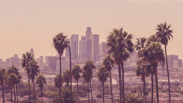 Los Angeles - 4K