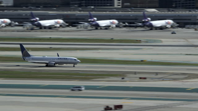 LAX, Los Angeles Airport