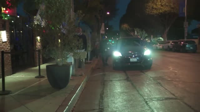 los angeles, ca, u.s. - nightlife in west hollywood, on monday, july 26, 2021. - west hollywood stock videos & royalty-free footage