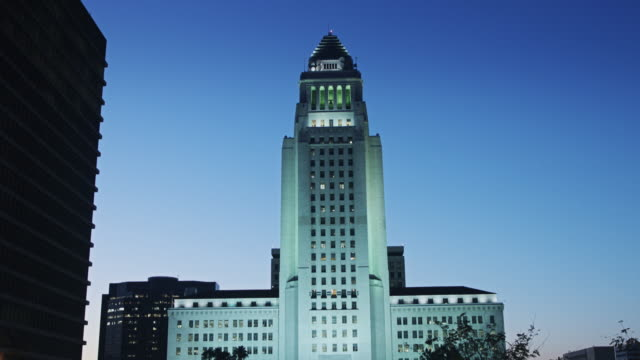 Los Angeles City Hall