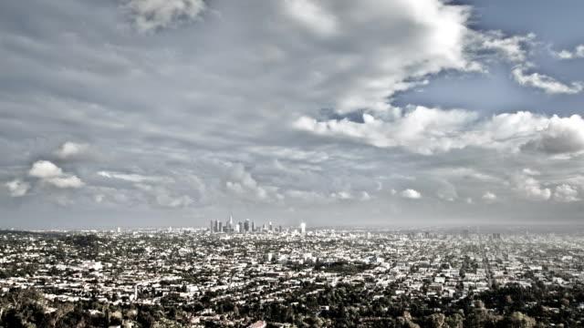 Los Angeles city