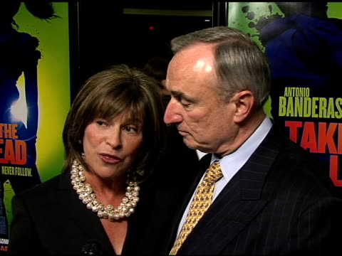 los angeles police chief bill bratton and rikki klieman on las best why its such an important organization films being able to inspire and teach good... - police chief stock videos and b-roll footage