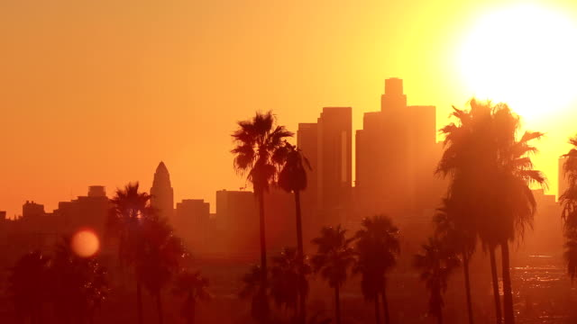 Los Angeles Timelapse