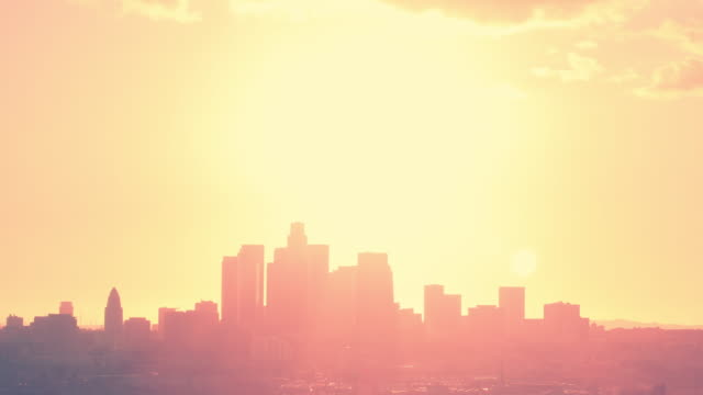 los angeles - hollywood california stock videos and b-roll footage