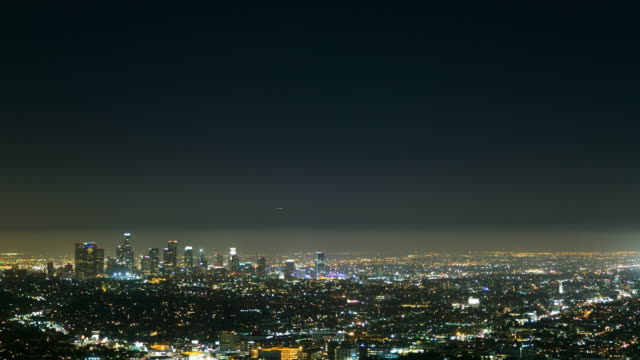 Los Angeles View 2
