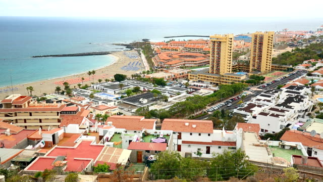 Los Cristianos/Tenerife
