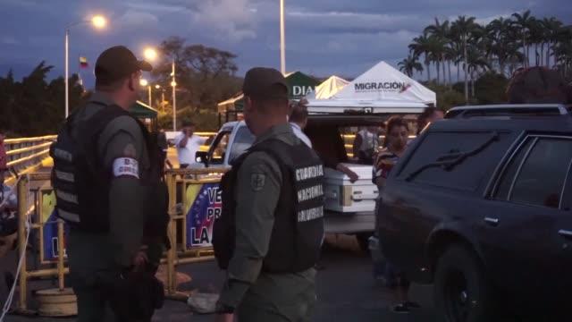 Los venezolanos pudieron cruzar a Colombia tras 11 meses de cierre de la frontera aunque solo por unas horas