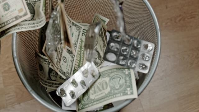 SLO MO Losing money on medicine