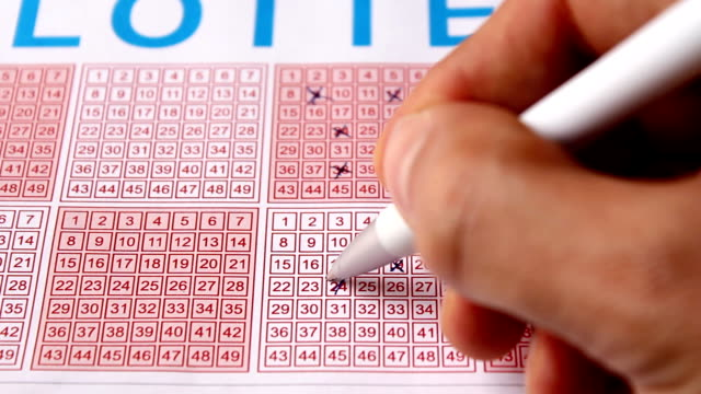 Lotterie (HD