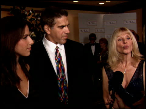 lou ferrigno at the thalians ball 50th anniversary at the century plaza hotel in century city, california on october 8, 2005. - thalians ball stock-videos und b-roll-filmmaterial