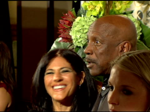 Lou Gossett Jr at the 2006 Crystal and Lucy Awards at the Century Plaza in Century City California on June 7 2006