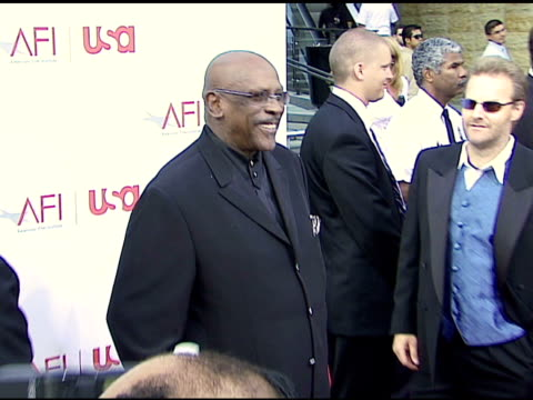 Lou Gossett Jr at the 34th AFI Life Achievement Award A Tribute To Sean Connery at the Kodak Theatre in Hollywood California on June 8 2006