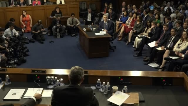 Louisiana Senator John Kennedy says on the first day of the confirmation hearing for Judge Neil Gorsuch to the Supreme Court that without justice and...
