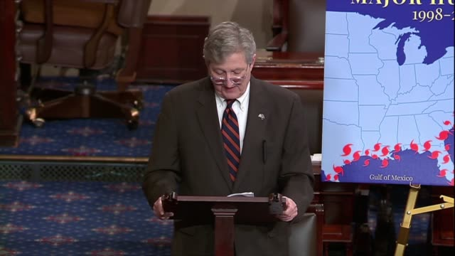 louisiana senator john kennedy says the reality of the national flood insurance program was it was the only place for people to shore their home,... - median nerve stock videos & royalty-free footage