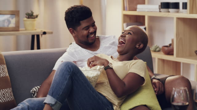 love and laughter is all you need - girlfriend stock videos & royalty-free footage