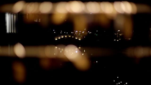 hd: love declaration locks - ironbridge shropshire stock videos & royalty-free footage