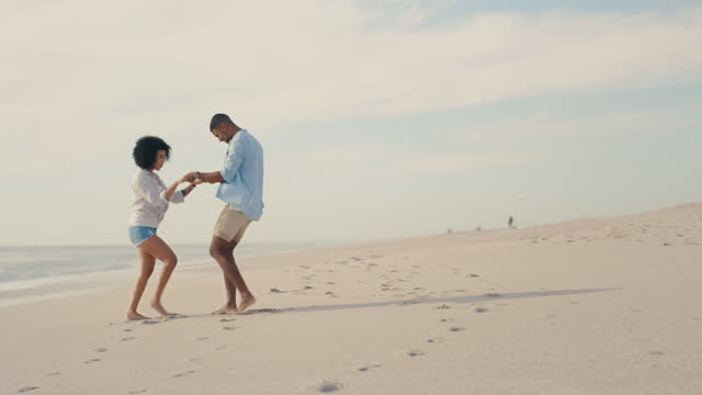 love is a dance between two hearts - couple relationship stock videos & royalty-free footage