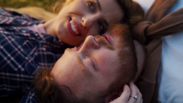 love just got real - engagement stock videos & royalty-free footage
