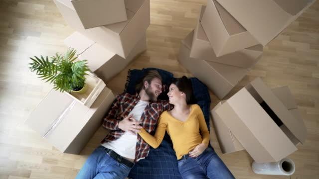 Love Makes A House