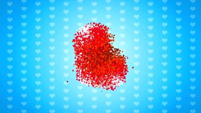 Liebe Partikel