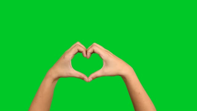 love - heart stock videos & royalty-free footage