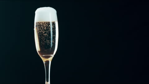 lovely lookin' bubbly - pouring stock videos & royalty-free footage
