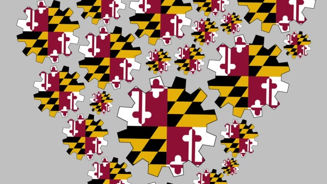 loving maryland - maryland us state stock videos & royalty-free footage